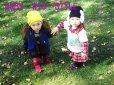 画像6: BABY☆ウィッグ付きニット帽子【前髪取り外し可能】】(キッズウィッグ/ベビーウィッグ/ウィッグ付き帽子/キャップ/ニット帽/耐熱/りぼん/前髪付き)