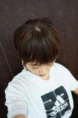 画像13: 《廃盤特価》つむじ付き☆ショートorロングtype☆前髪ウィッグ【全5色】