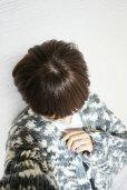 画像11: 《廃盤特価》つむじ付き☆ショートorロングtype☆前髪ウィッグ【全5色】