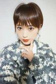 画像10: 《廃盤特価》つむじ付き☆ショートorロングtype☆前髪ウィッグ【全5色】