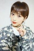 画像9: 《廃盤特価》つむじ付き☆ショートorロングtype☆前髪ウィッグ【全5色】