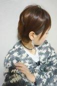 画像4: 《廃盤特価》つむじ付き☆ショートorロングtype☆前髪ウィッグ【全5色】