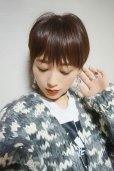 画像3: つむじ付き☆ショートtype☆前髪ウィッグ【全5色】