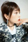 画像7: 《廃盤特価》つむじ付き☆ショートorロングtype☆前髪ウィッグ【全5色】