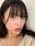 画像10: 人毛・サイド付薄め前髪ウィッグ【全3色】